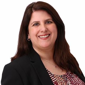 Teresa Stahl